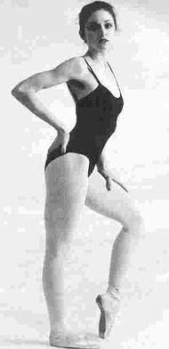 Madonna – balletpak