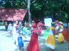Baile de San Juan Bautista en la Represa de Camatagua