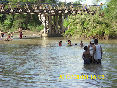 Rio de Carmen de Cura
