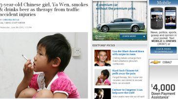 Como a persuadir dejarse fumar