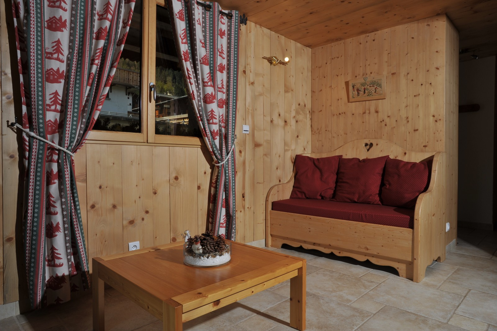 La Torvale - Appartements de charme - Morzine France: Appartement ...