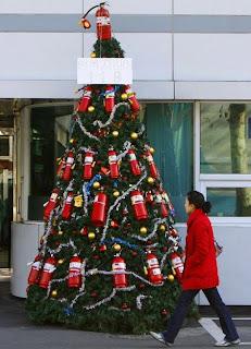 toko parcel online: seperti apa dekorasi hiasan natal di