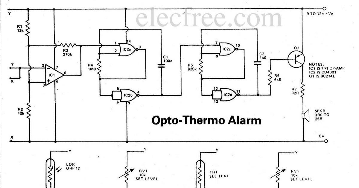 circuit electronics  opto