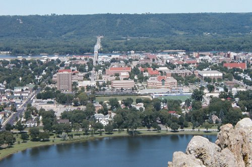 The Beautiful Winona State University
