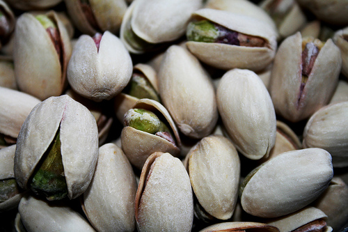 Who Listen: Valentine's Day: Pistachio Nuts and Erectile Dysfunction