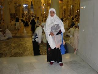masjid mekah
