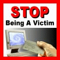 Stop Being A Victim