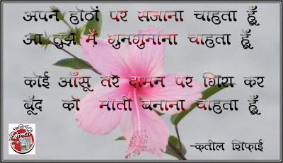 hindi poem (kavita)