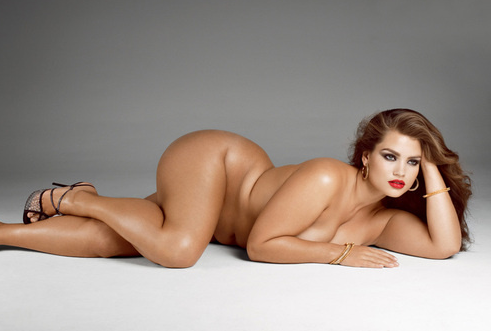 2012  Best Looking Chubby Curvy Girls