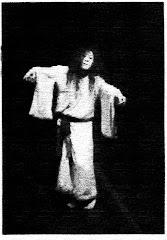Tal como as árvores, Tadashi Endo