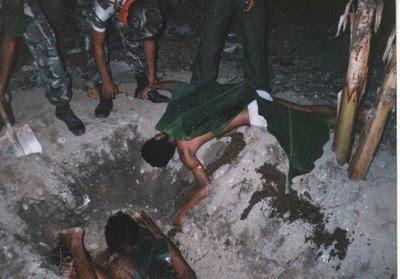 Direitos Humanos: EM TIMOR-LESTE E NO MUNDO A ONU PACTUA COM OS VIOLADORES