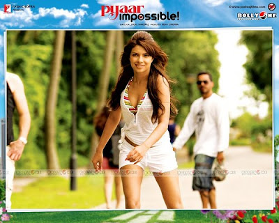 Pyaar Impossible Movies Wallpapers And Photo