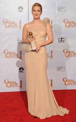 2010 Golden Globe Awards Photos