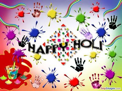 Holi -Wallpapers