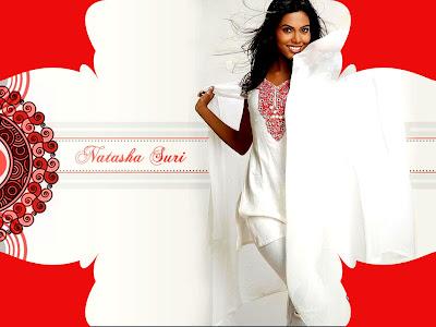 Natasha Suri Saxy Wallpapers