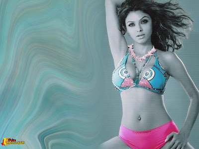 Sherlyn Chopra's Hot WallPapers