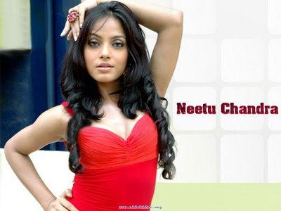 Neetu  Chandra New WallPapers