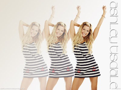 Ashley Tisdale's Pictures