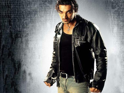 John Abraham's New Photos