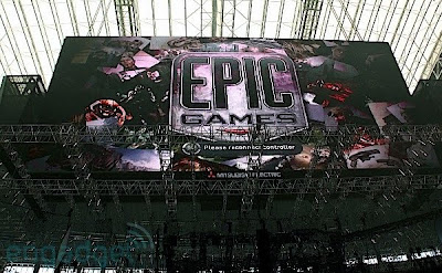 Cowboys Stadium first to demo real time