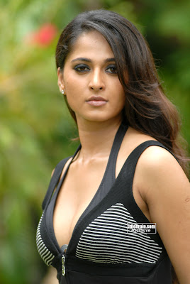 Anushka's hot Photos