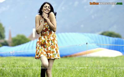 Kajal Agarwal's HQ Wallpapers
