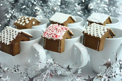 Delicious Sweets for Xmas