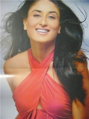 Kareena Kapoor on Zee Magazine photos