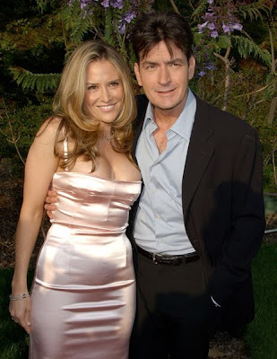 Charlie sheen's Photos