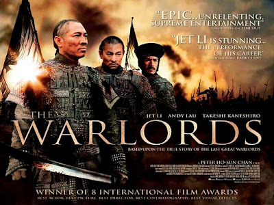 The Warlords (First look)