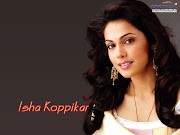 Today's Beauty Isha Koppikar