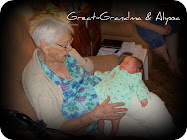 Great-Grandma!