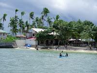 Cebu Marine Beach Resort,  Mactan Island, Cebu, Philippines