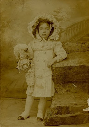 My Turkish Grandmother Maide