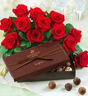 Roses For All Seasons