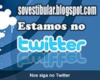 Siga pelo Twitter