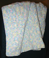 Checkerboard Knitting Pattern Blanket : CHECKERBOARD BABY BLANKET PATTERN BABY PATTERNS
