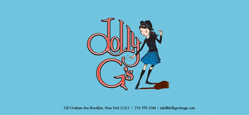 Dolly G's Vintage