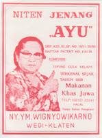 Home » Bahasa Jawa » Bahasa Jawa Enak