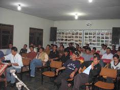 Pengurus HA- OISCA Indonesia