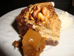 Torta Moca