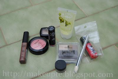 Sorteo MakeupTe