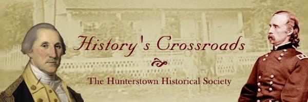 Hunterstown: History's Crossroads