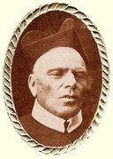 Fr Michael Geoghegan