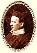Fr Daniel Healy