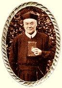 Fr Walter Lambert