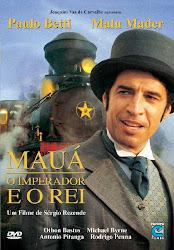 Baixar Filme Mauá – O Imperador e o Rei (Nacional)