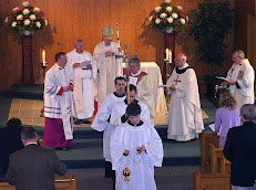 Anglican Use Conference 2006