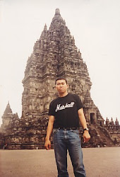Prambanan Temple-Central Java