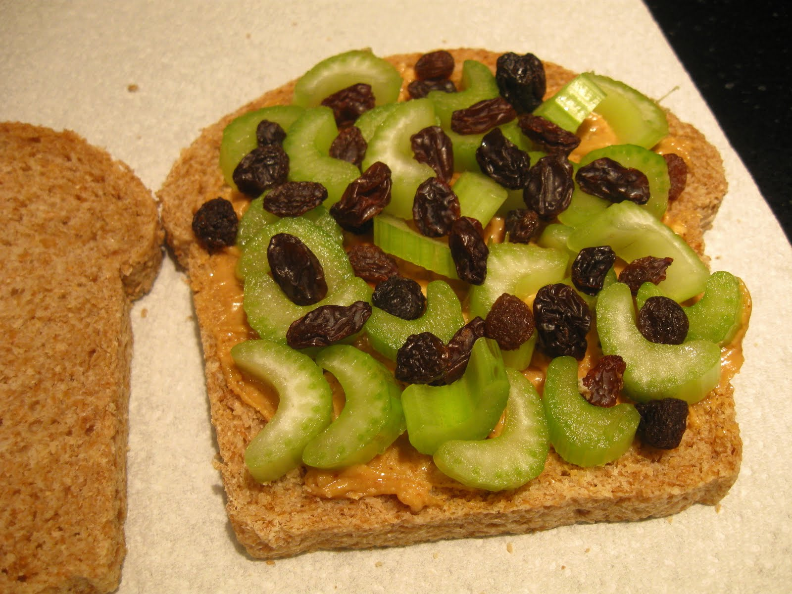 My Irritable Blog: Ode to Peanut Butter Sandwiches.